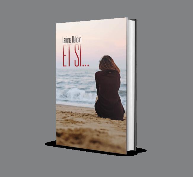"""Livre """"Et si..."""" de Larème Debbah"""