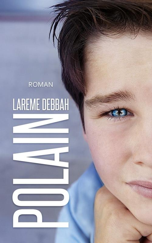 """Couverture du livre """"polain"""" de Larème Debbah"""