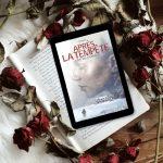 """Sortie du livre """"Après la tempête"""" de Larème Debbah"""