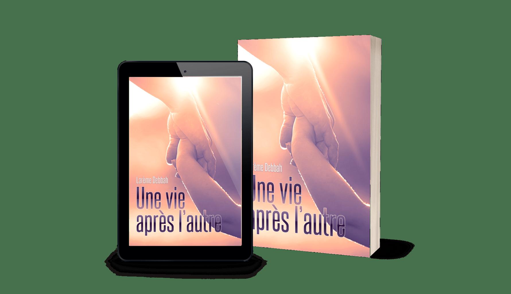 Une vie après l'autre, réédition de la version de septembre 2017